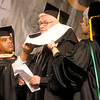 Anderson University's 94th Commencement on Saturday.
