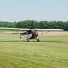 1929 FAIRCHILD 71 out of New Holland, Pa - Lancaster County