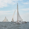 Skipjack REBECCA T. RUARK  #29 - background Skipjack Thomas Clyde #39