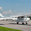2006 FLIGHT SCHOOL 172S CESSNA