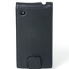 iPhone3GS_flip_case_black_back