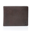 Billfold_coin_pouch_Brown_front - high res