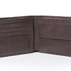 Billfold_coin_pouch_Brown_open - high res