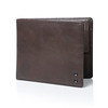Billfold_coin_pouch_Brown_three-quart - high res