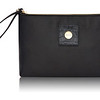 Annie_cable_bag_Black_Croc_front