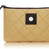 Annie_cable_bag_Gold_Beige_Quilt_front -highres