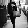 Lola_Bayswater_modelwalking_blackandwhite_highres
