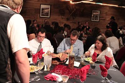 AX Dinner 2011