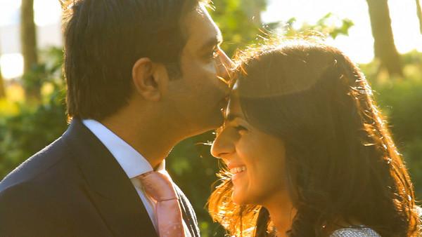 Aarti & Nandu's Short Film
