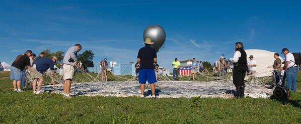Aatietem150 Ballon Exhibit