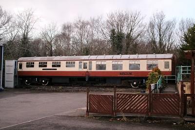 S69302 'Megan' ex Class 422 EMU TSRB    29/12/17