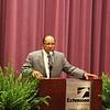 Dr. Vann R. Newkirk, dean, AAMU School of Graduate Studies.