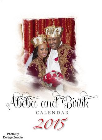 Abeba and Biruk