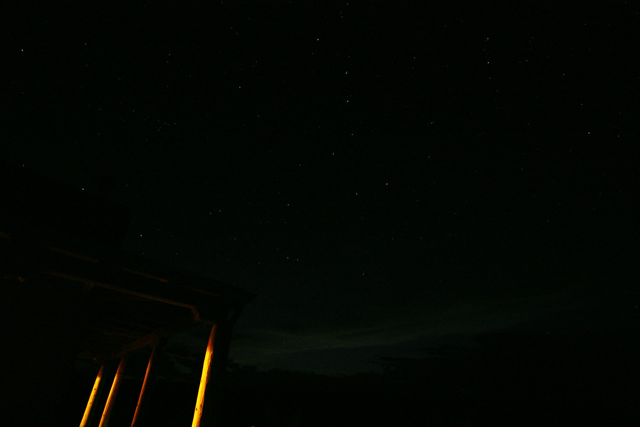 the Big Dipper!!!