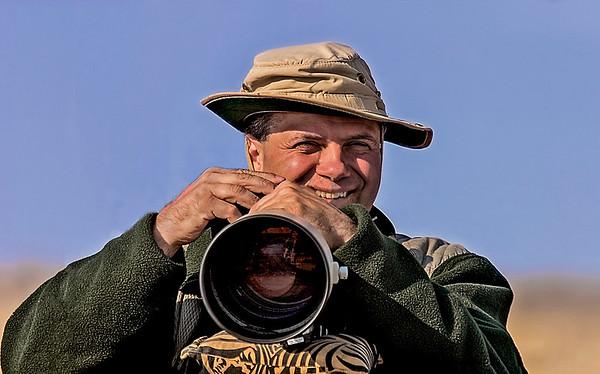 Joe Restuccia III