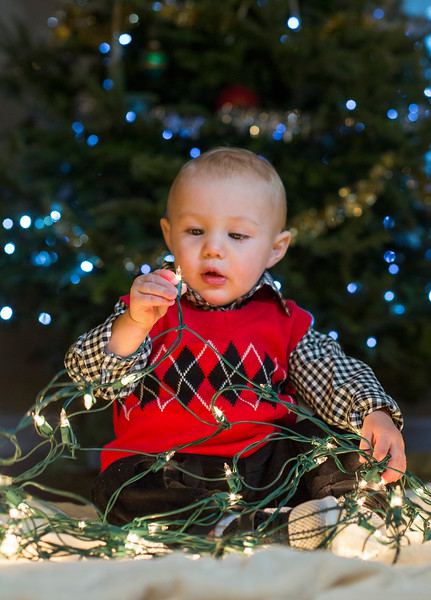 Lukas Christmas