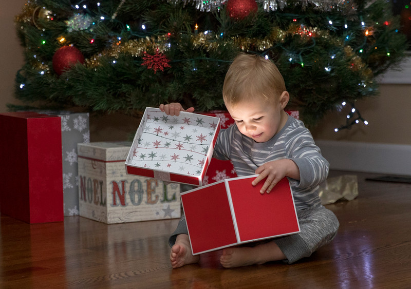 Lukas Christmas 2017