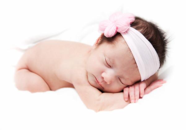 Little Baby cora