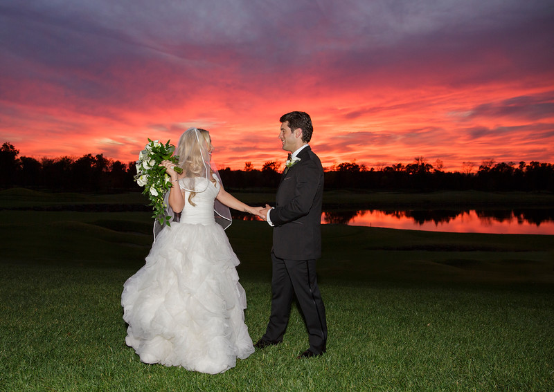 Final October wedding, what a great way to end an awesome wedding season!
