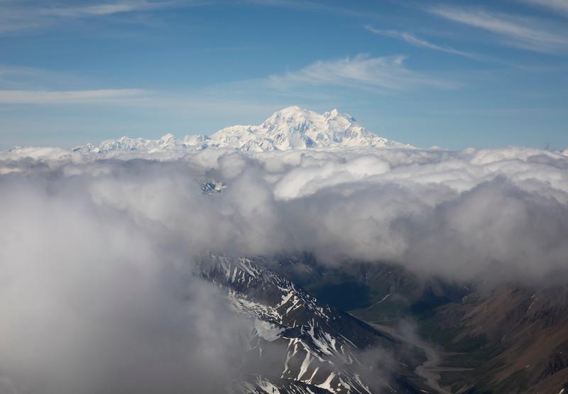 Denali and 2017 Alaska trip