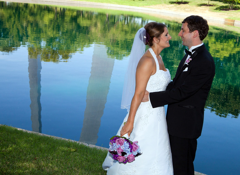 Crystal and Ryan wedding