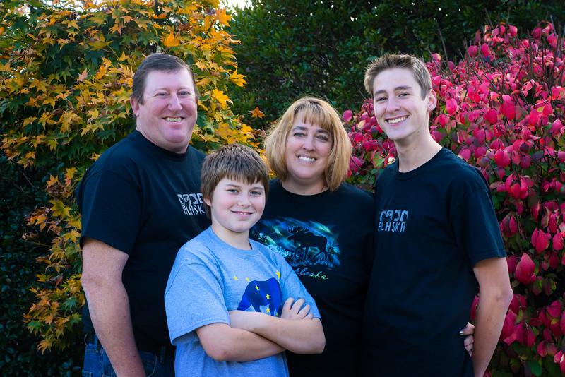 The Coen Family