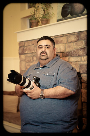 ---------------<br /> My Name Is Luis Carranza I'm a San Francisco bay area Photographer based in the Peninsula, Born and Raised in a Border town in Northwestern Mexico, as a kid; my dream was to be a Pro Soccer Photographer so I could be close to the players.<br /> <br /> I have a wonderful Wife and three amazing girls(bellow) that love to model for Papi (Daddy), they mean the world to me they bright my life and everything I do is for them.<br /> The oldest ones are so close in age they fight like boys! and they are so loud! that's why you will always find me Editing my photos late at night when they are sleeping!<br /> <br /> Photography has always been my passion, When I look through my lens I see something no one else is seeing, something unique. <br /> I believe , my style is a combination of both Photojournalistic and Traditional.