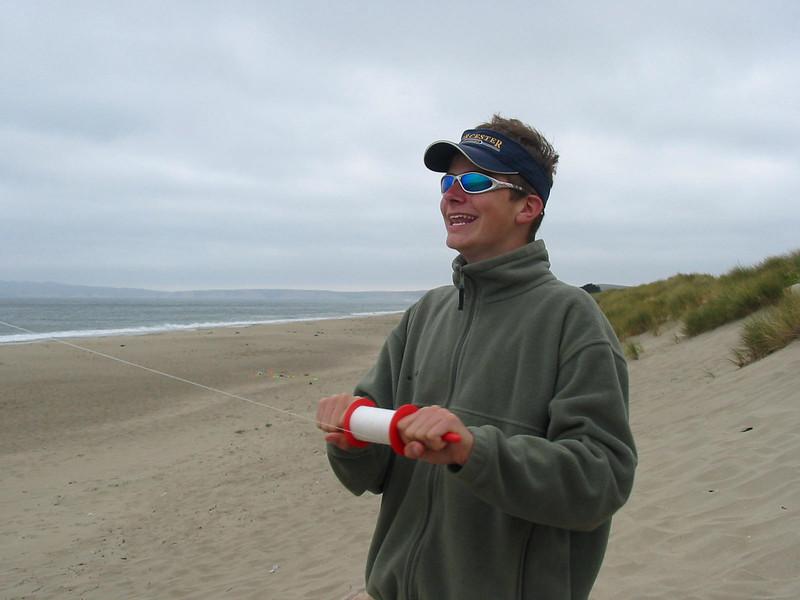 Cape Cod kite