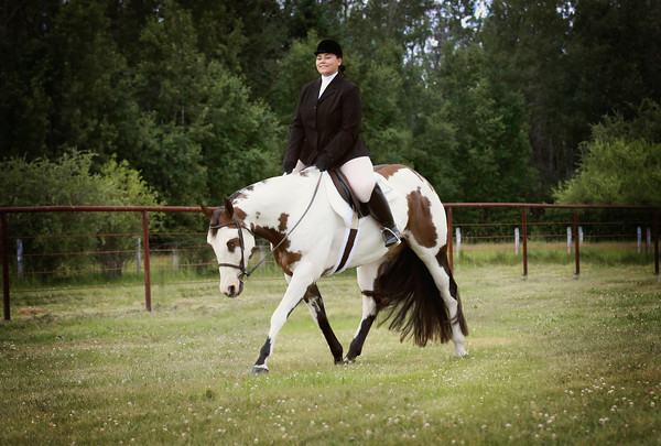 "<br> <center><b>Mackenzie Szabo Photography  </b> <br> <br><br> <br> </center>  My name is Mackenzie Szabo. I have recently graduated from the University of Alberta and my main hobby is photographing horses. I began getting seriously interested in photography after taking an equine course on photography at Olds College.  <br> <br> <br>  I have photographed multiple horse associations such as the Appaloosa, Tennessee Walking Horse, American Paint horse, Alberta Morgan Horse Association Shows as well as smaller rodeos and personal portraits.  <br> <br> <br> My photography has been featured in: <br> Canadian National Geographic - 2011 Photo Contest <br> 2013 Greenhawk Photo Contest Winner inside fall catalogue.  <br> 2013 Horse Savvy Systems Greeting Card ""Into the Light"" <br> 2013 America's Horse Magazine <br> 2014 January Issue of the Online Pinto Horse Magazine - www.pinto.org <br> 2014 PtHA Photo Contest Winner 1st place - 4th place <br> 2014 Artecy Cross Stitch Designs <br> 2014 Canadian Pro Rodeo Magazine June version  <br> 2014 - Horse Savvy Day Planner.  <br> 2015 Pinto Horse Association Photo Contest Winner - 5th and 9th place.  <br> 2015 Rodeo Connection Front Cover of Stallion Directory <br> <br>   <br> <br>   I specialize in portraits, horse show events, photography edits and equine advertisements.  Contact me: by Email: mackenzieszabo@hotmail.ca"