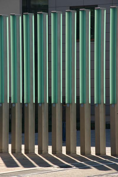 Rostock City Wall