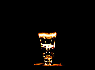 Juggling the light