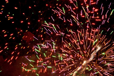 Fireworks Series