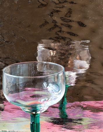 Abstract No. 8 - Margarita Time