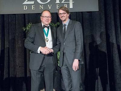 Academy 2014 Denver
