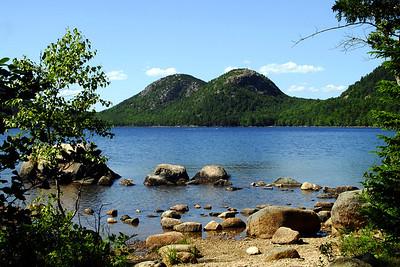Acadia/Ogonquit/Cape Cod
