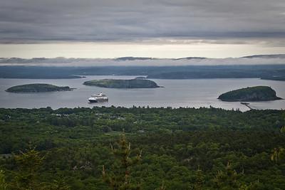 Acadia National Park 2010