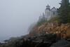 Bass Harbor Lighthouse 3