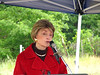 Gail Uilkema, County Supervisor from Lafayette.