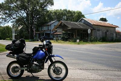 Across the USA 2010
