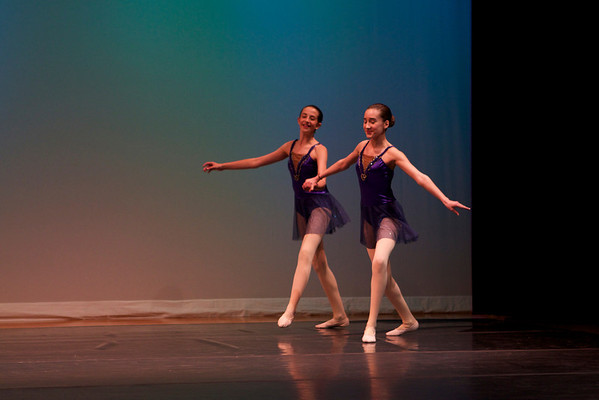 Act I Valley Ballet 2014