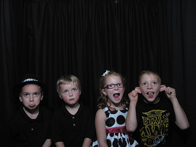 Action Djs Photo Booth Rental