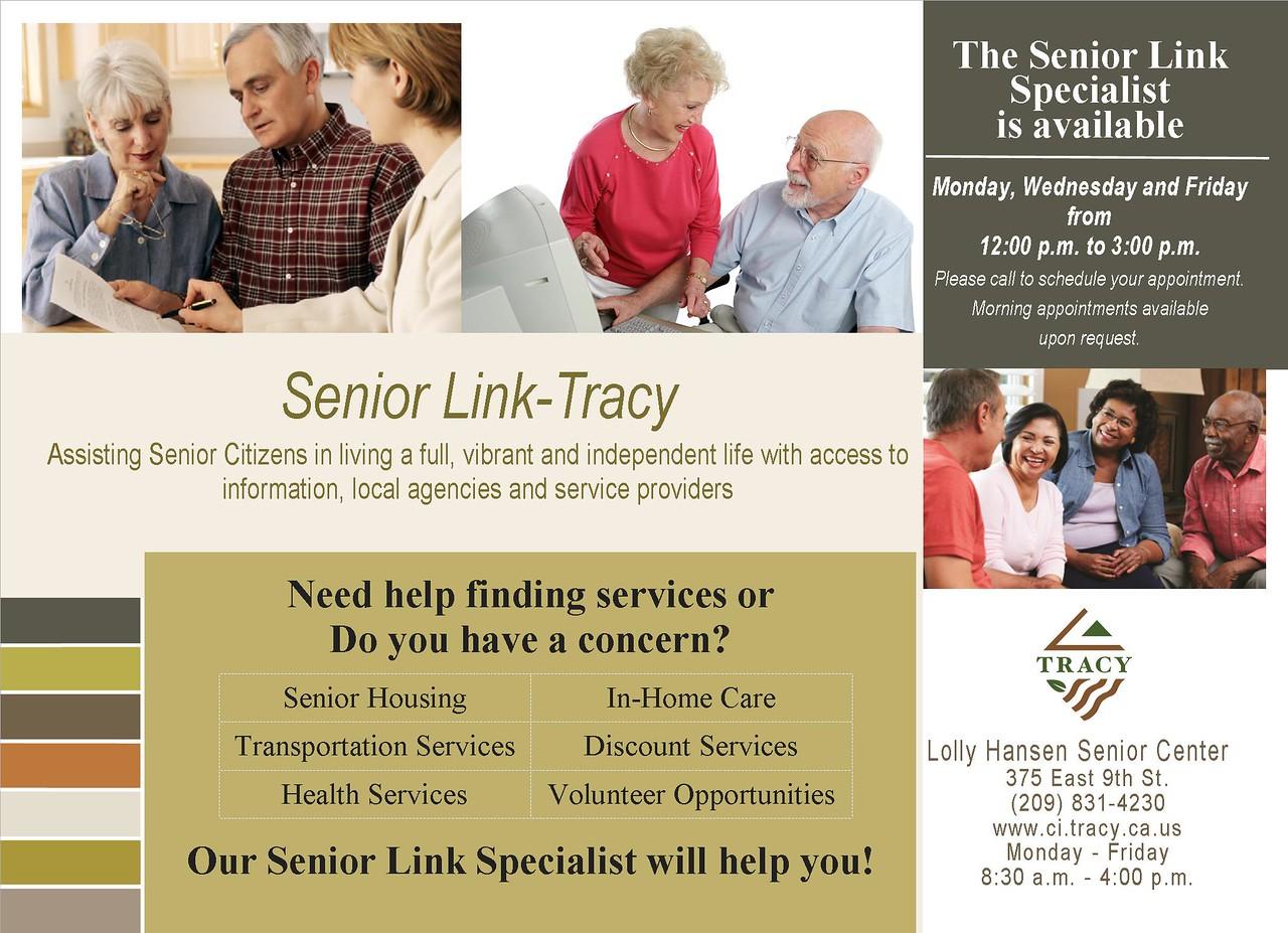 senior citizen employment agency