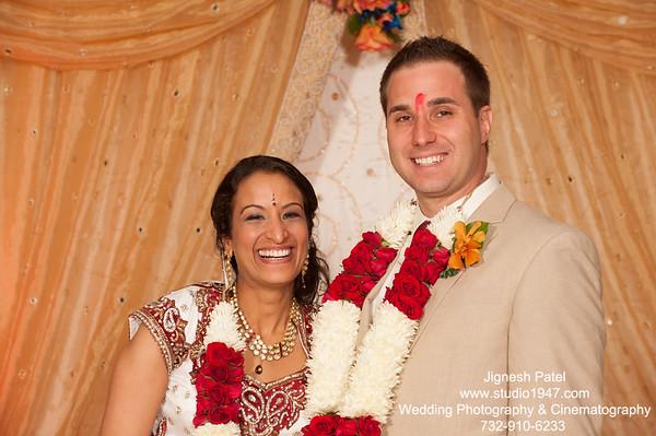 Aditi & Matt (Wedding) 05.11.2013
