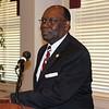 Greetings from AAMU President Andrew Hugine, Jr.