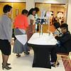 Administrative Professionals Luncheon<br /> Alabama A&M University<br /> April 23, 2014