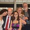 Adrienne, John, Gizi, Victoria, Bob