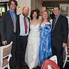 Michael, Rick, Adrienne, Sara, David