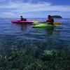 Kayaking, Sabah, Borneo