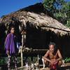 Orang Asli people, Cameron Highlands, Malaysia