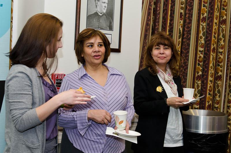 Jane Doe Advocacy Day April 4, 2013